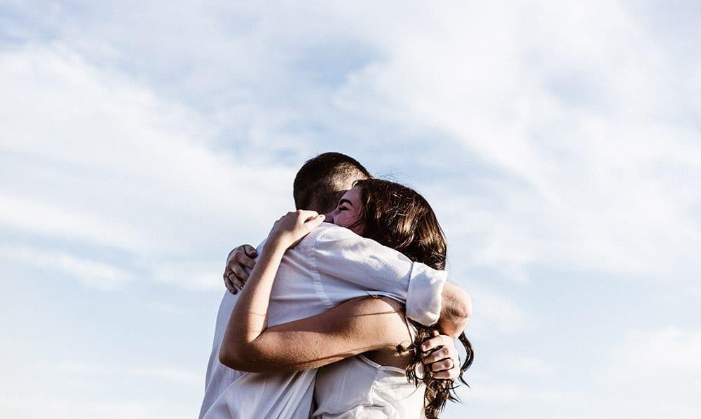 Etapy relacji zmężczyzną. Ciekawe czyje znasz?