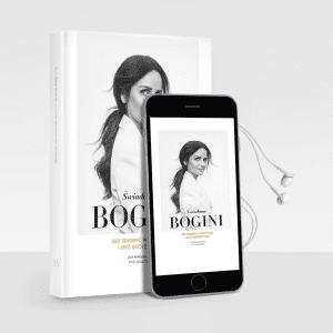 "Książka + audiobook ""Świadoma Bogini"
